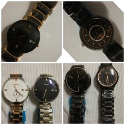 Rado big collection  Rado Jublie For Men