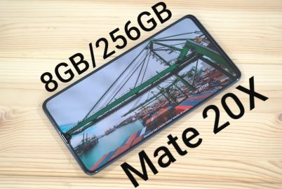 Mate 20x New 8GB/ 256GB