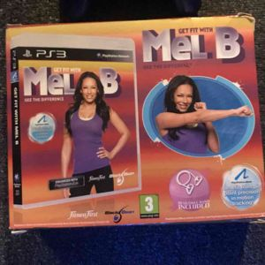 Ps3 exercise game