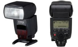 Canon Ex-580 Speed light