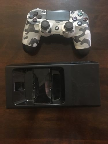 Ps4 controller and Astro charger