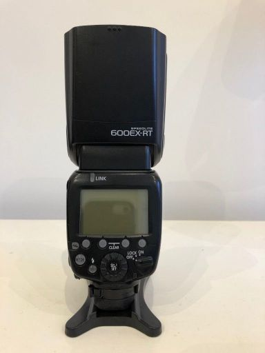 For sale Canon Speedlite 600EX-RT
