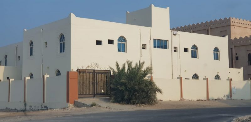 villa for rent in  al khor