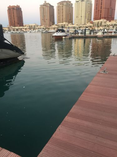 Marina parking for sale in Pearl