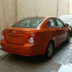 spare parts_Chevrolet Sonic_2009-2016