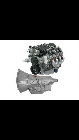 Engine GMC  Yukon Denali 6.2cc for sale