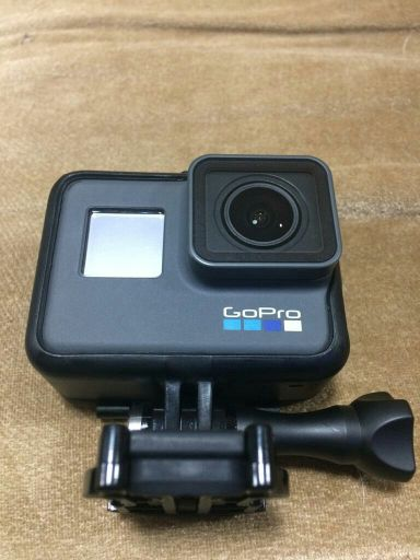 Gopro hero 6 urgent sale