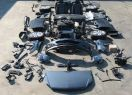 USED/SCRAP SPARE PARTS AVAILABLE