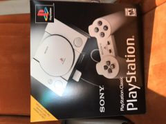 Playstation One Classic (Mini)