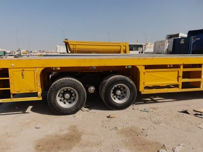 triler truck for sale