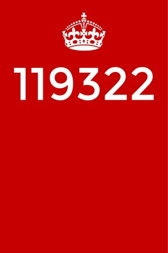 119322 for sale