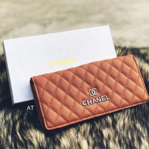 Chanel Wallets