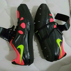 high jump spikes  ( Nike) size 44.5