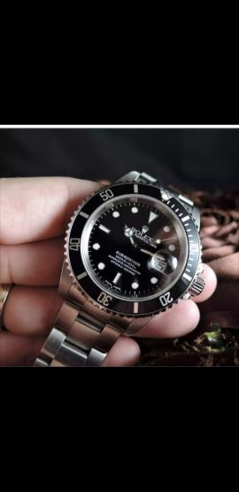 ROLEX MASTER COPY AUTOMATIC