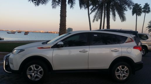 Rav4 in perfect condtion