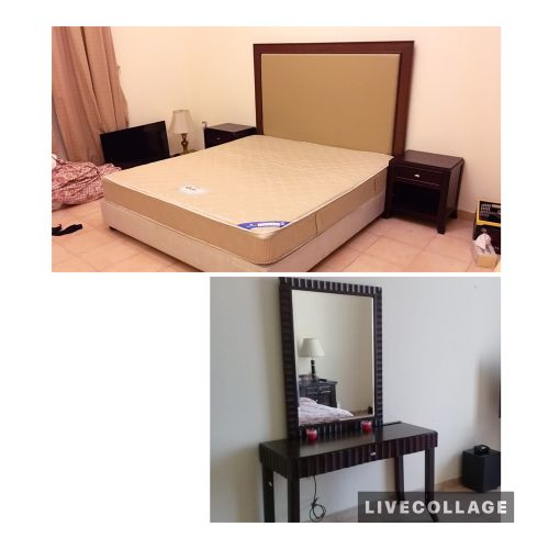 Sell Bed Set