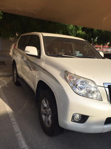 Toyota Prado 2012 for sale