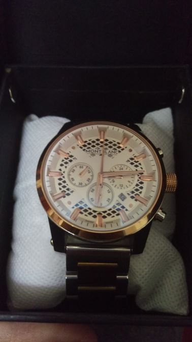 Montblanc Chrono First Copy For Sale
