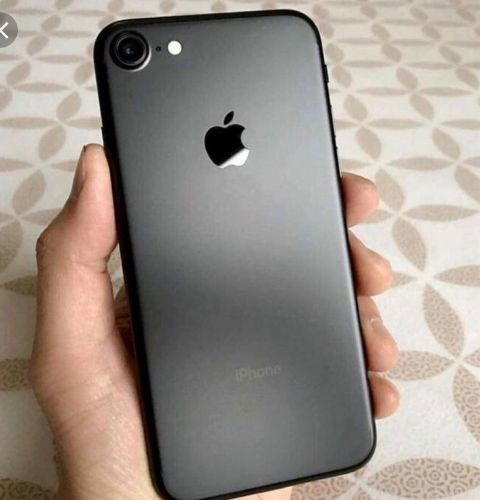 New Iphone 7 128gb