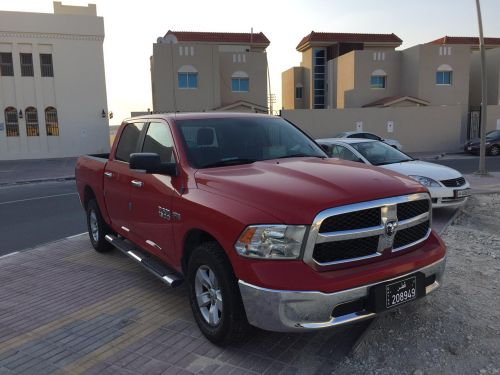 Ram 2014 for sale