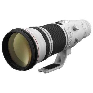 Like new! Canon 500mm f/4 IS USM