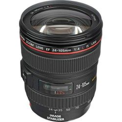 Like!Mint condition Canon 24-105mm f/4L
