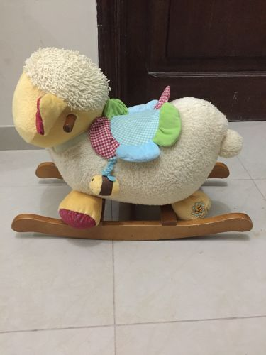 Kids swing sheep for sale