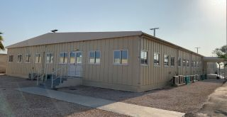 Office Cabins Available for Sale