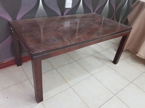 Table 110x60