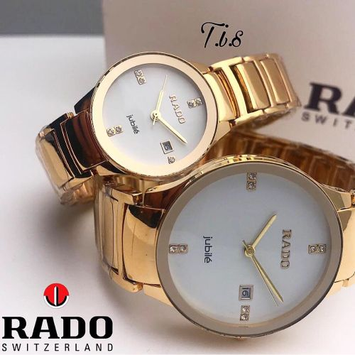 Rado Jublie Couple Watches