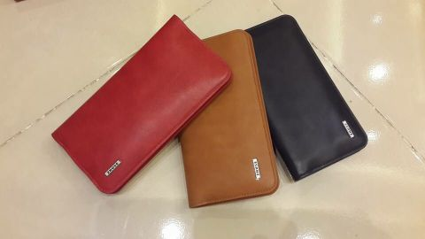 mobile cover/power bank/wallet