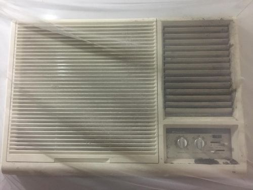 3 Used Working window AC