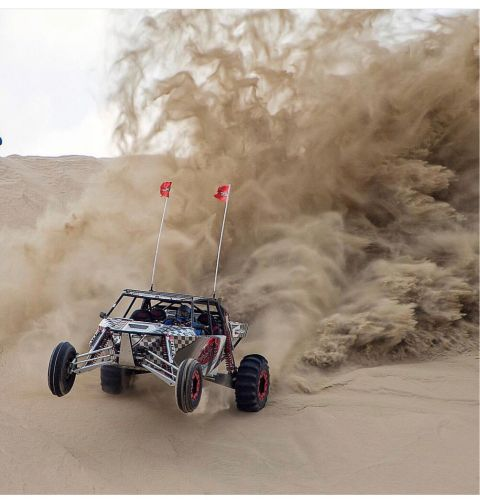 Sand car unlimited