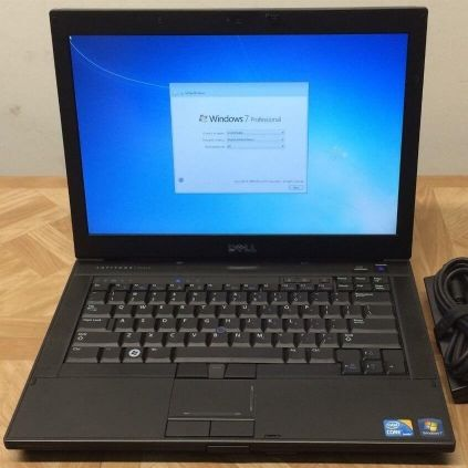 Dell latitude i5 like new for sale