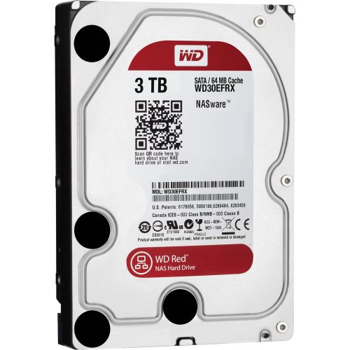 Western digital hard disk 3 TB