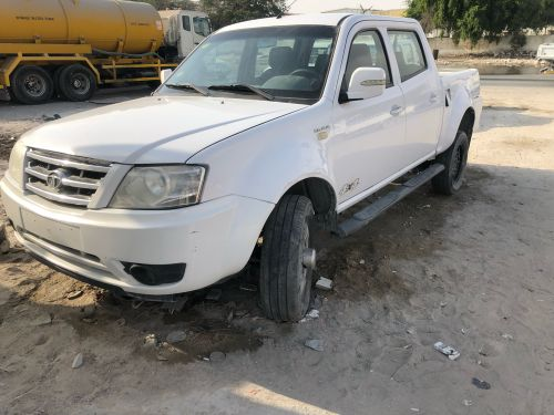 2014 TATA  pickup for sale