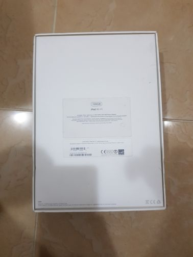 ipad box only