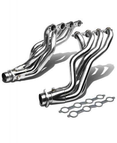 Headers for camaro
