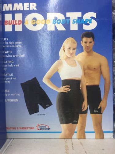 Fat burning garments