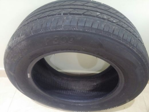one tyre 16 inch