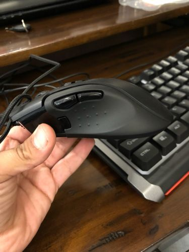 Gaming key board  and mouse