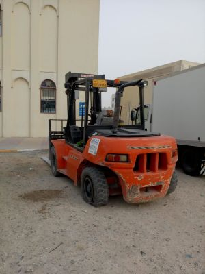 FORKLIFT all models for rent