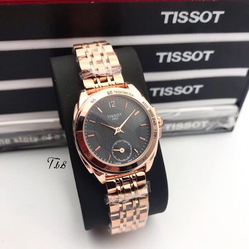 Tissot Watches For Ladies