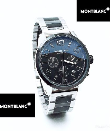 Mont Blanc Watches For Men