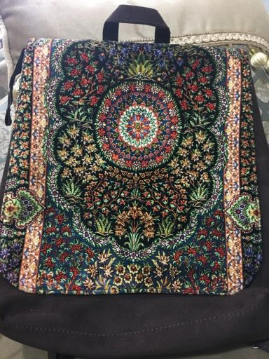 Beautiful Iranian bags