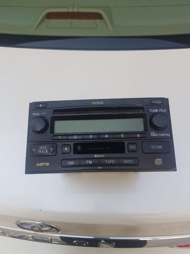 Cd player Cruser