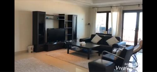 4 Room Apartment at The Pearl