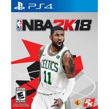 Nba 2k18 For sale