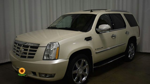 Cadillac escalade full options 2008