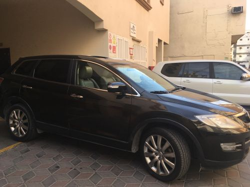 Mazda CX-9 2009 in mint condition